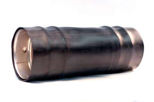 Pressure Seal (Jacketed)