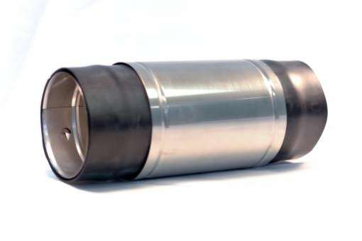 Pressure Seal (Jacketed Reinforced)